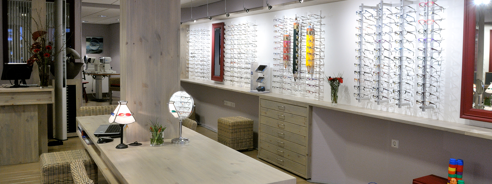 Slider Winkel Eijsermans Optiek 2